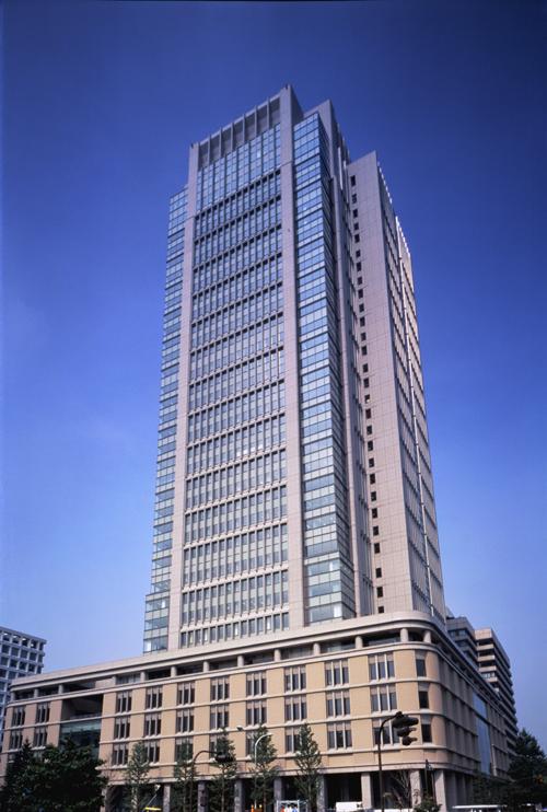丸ビルに東京オフィスを開設しました